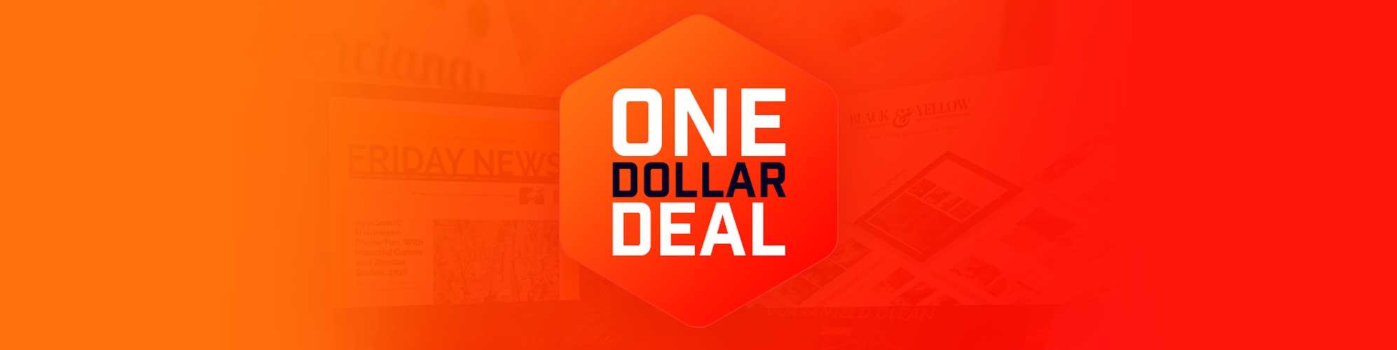 One Dollar Deal
