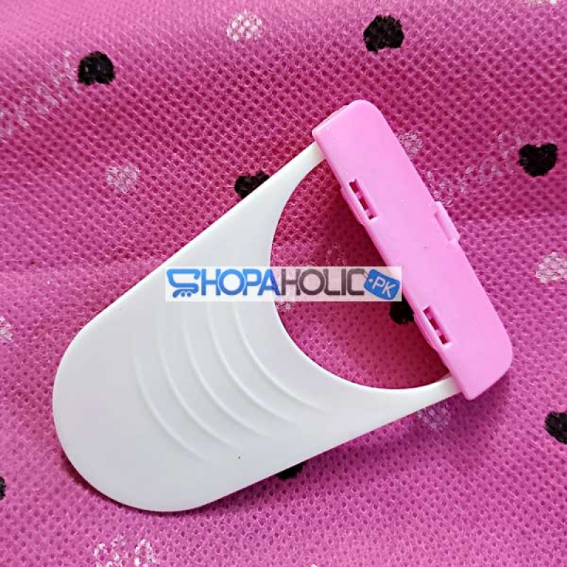 Set of 6 (One Dollar Deal) Shave Body Razor for Women