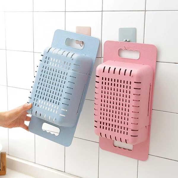 Adjustable Kitchen Sink Drain Basket