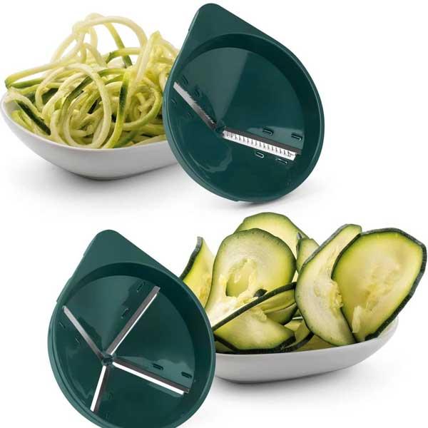 Super Vegetable Spiral Cutter