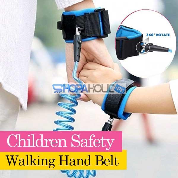 Baby Safety Walking Hand Belt