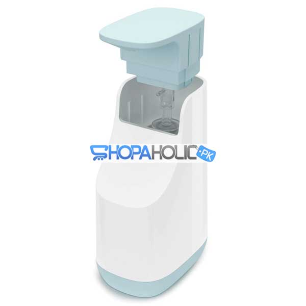 Slim Compact Soap Dispenser